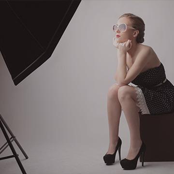 Photographie de Studio & Lumière Artificielle