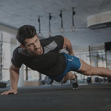 Fitness : Renforcement musculaire