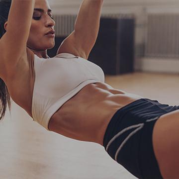 Fitness : Mind & Body