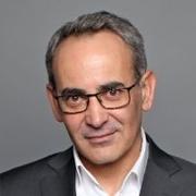 Patrick Scharnitzky