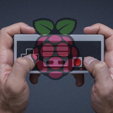 Raspberry Pi : Retrogaming
