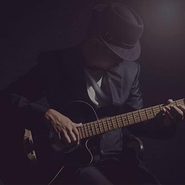 Guitare : jouer du Blues acoustique