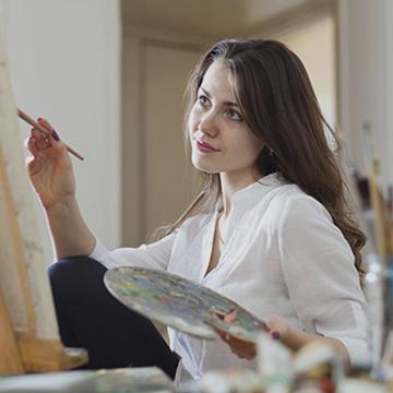 Peinture : les Fondamentaux