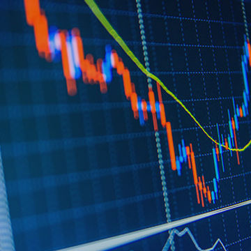 Trading FOREX : les Fourchettes d'Andrews