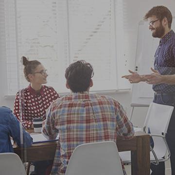Prendre la parole en public : soyez visuel et impactant avec PowerPoint