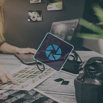 Photoshop Elements 2017 : les Fondamentaux