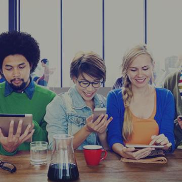Marketing digital : les Fondamentaux