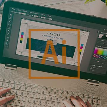 Créer un logo sur Illustrator CC : les Fondamentaux