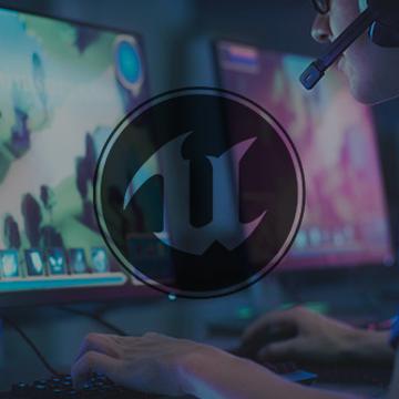 Unreal Engine : les Fondamentaux