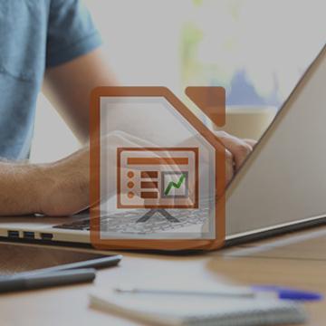 Maîtriser LibreOffice Impress