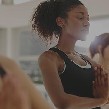 Yoga Anti-stress