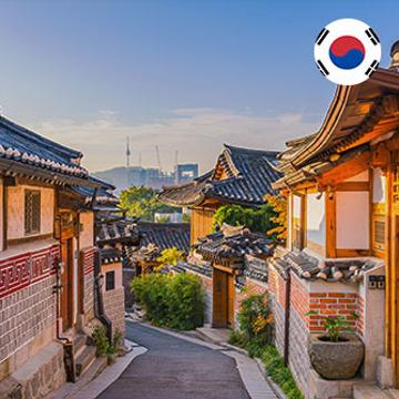 Coréen - Express