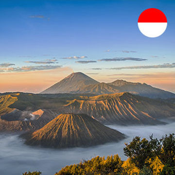 Indonésien - Express
