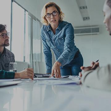 Développer son leadership en cinq étapes
