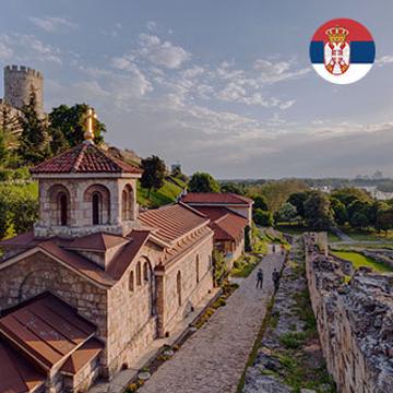 Serbe - Express