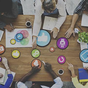 Introduction au marketing digital et réseaux sociaux