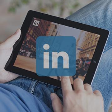 LinkedIn : Utilisation personnelle