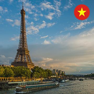 Français - Express (en Vietnamien)