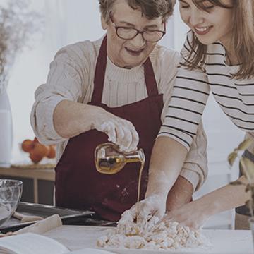 Pâtisserie : les Fondamentaux