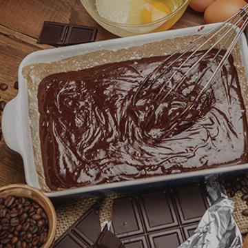 Pâtisserie : Tout Choco