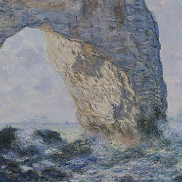 Peindre à la manière de Claude Monet