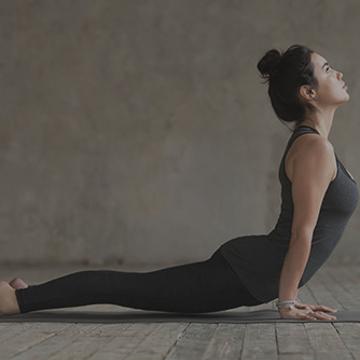 Yoga Renforcement musculaire : Techniques avancées