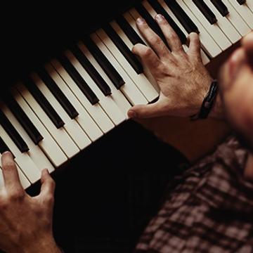 Improviser du jazz au piano