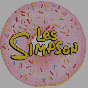 Dessiner comme dans la série Les Simpson