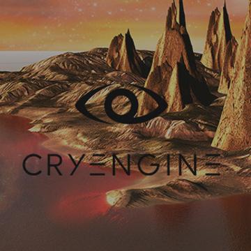 Débuter avec CryEngine 5