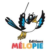 Éditions MÉLOPIE Diane DURAND