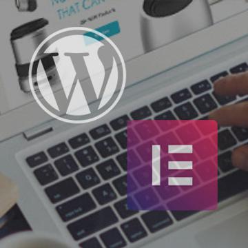 WordPress : Créer son site avec Elementor