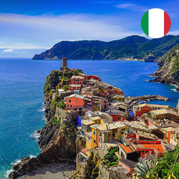 Italien A2