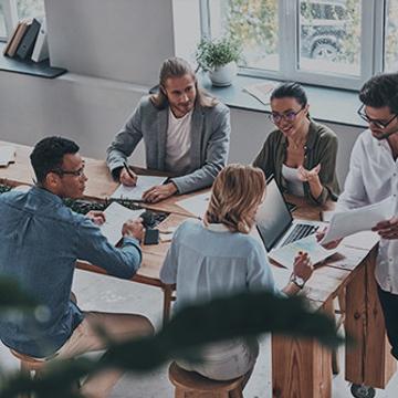 Gestion de projet : Favoriser la collaboration
