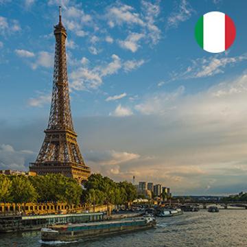 Français B1 (FLE en Italien)