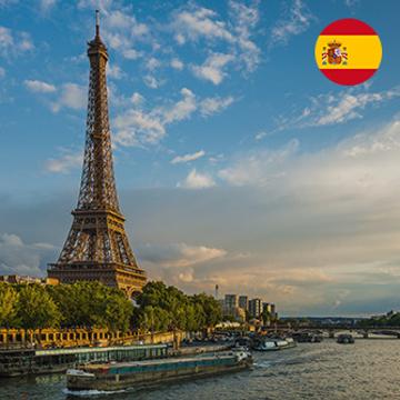 Français A2 (FLE en Espagnol)