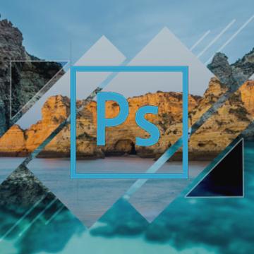 Photoshop CC 2019 : Créer des Polyscapes