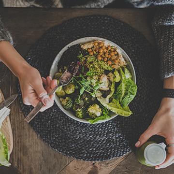Micro-nutrition et énergie
