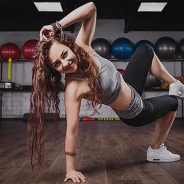 Fitness Dancing - Niveau 3