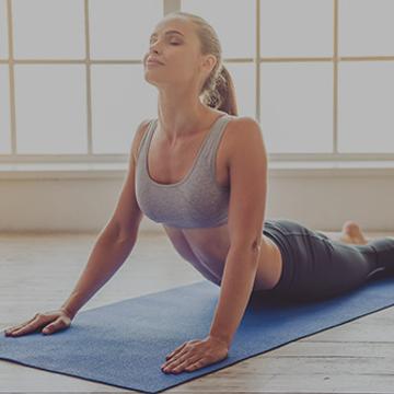 Power Yoga - Niveau 2
