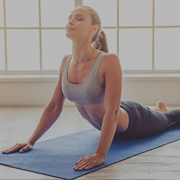 Power Yoga - Niveau 1