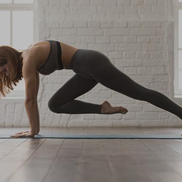 Yogalates