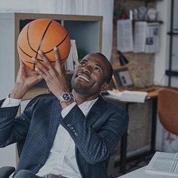 Le management et le sport