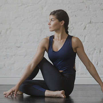 Stretching - Niveau 3