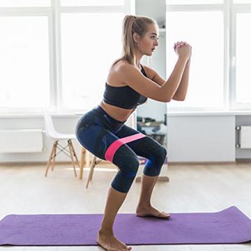 Fitness Élastique
