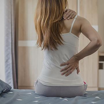 Renforcement musculaire : Soulager votre dos