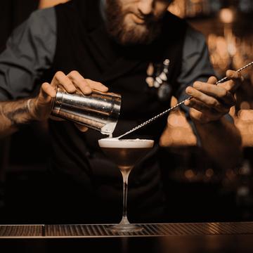 Cocktail : les Fondamentaux