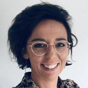 Sandrine Dislys