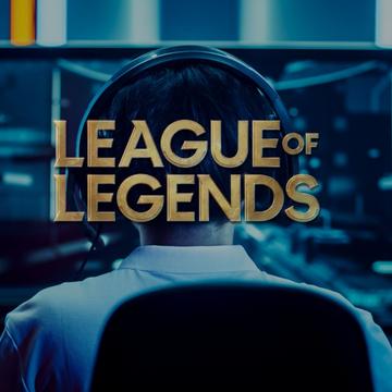 League of Legends : les Fondamentaux