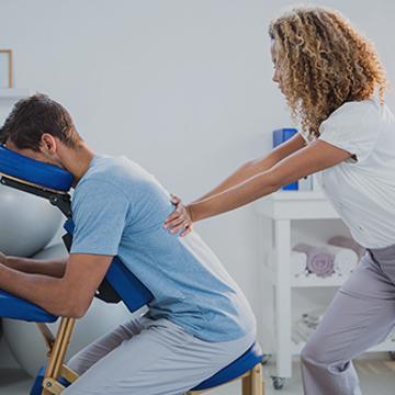 Massage assis : les Fondamentaux