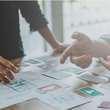UX Design : Générer des solutions pertinentes
